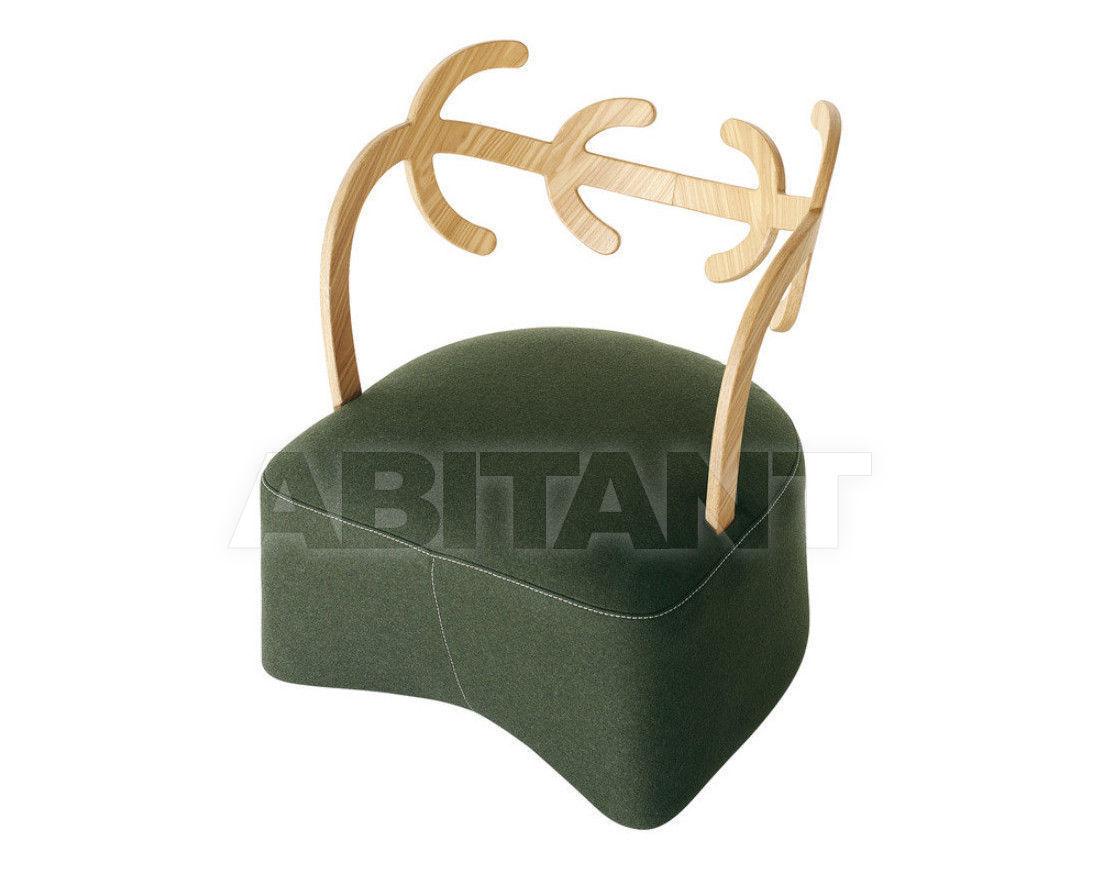 Купить Кресло Antler Cappellini Collezione Sistemi ATR1