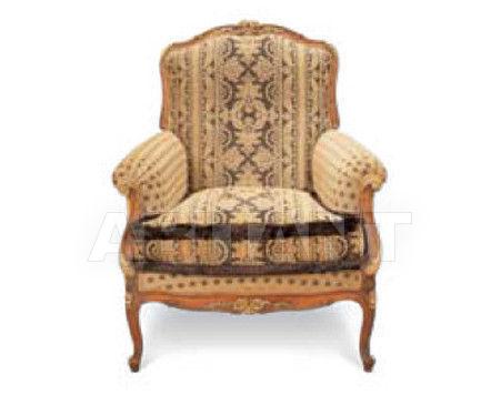 Купить Кресло Stil Salotti di Origgi Luigi e Figli s.n.c. Origgi Flower armchair
