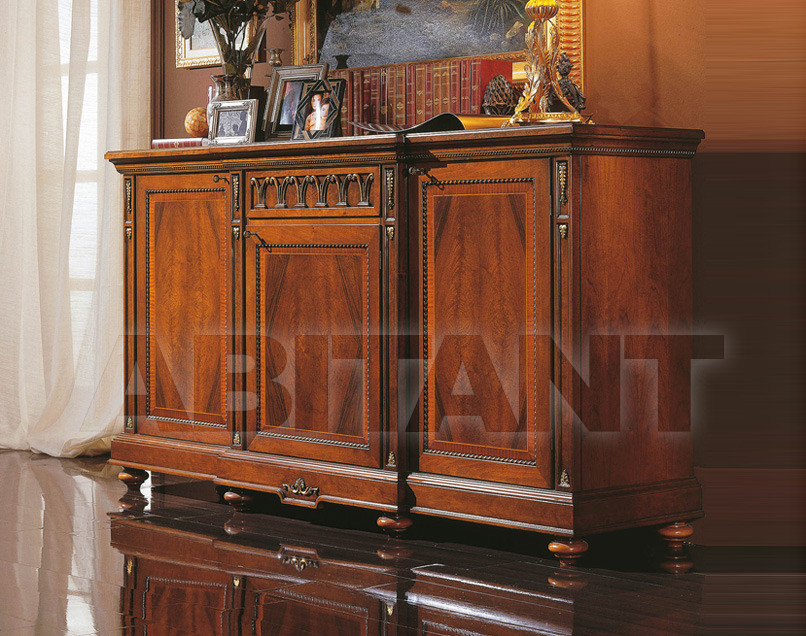 Купить Комод Cantaluppi Collections 2012 DUCALE Credenza
