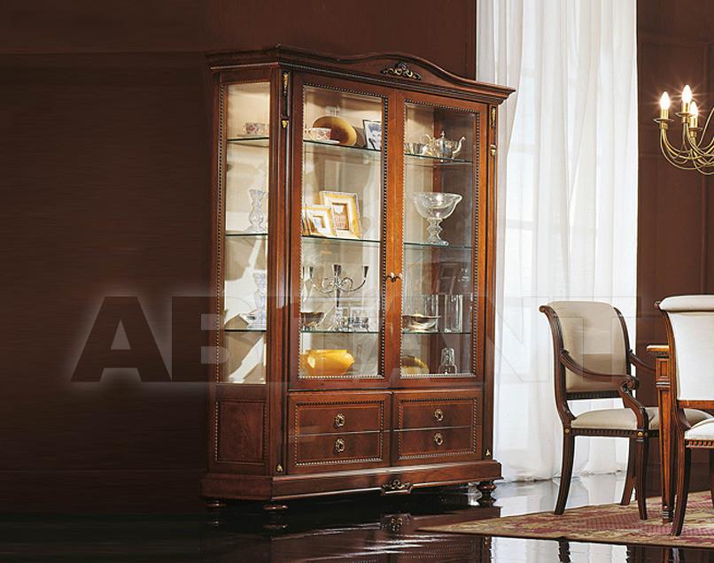 Купить Сервант Cantaluppi Collections 2012 DUCALE Vetrina 2 ante
