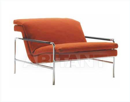 Купить Кресло Coupé GT Cappellini Collezione Sistemi 1G_1N