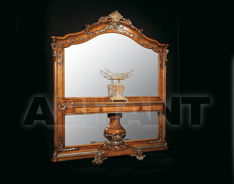 Купить Консоль Cantaluppi Collections 2012 Ermitage Consolle