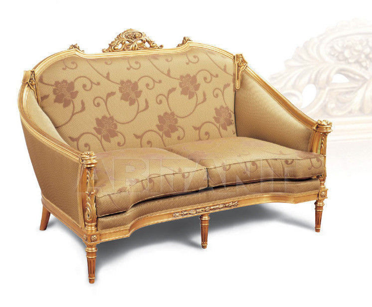 Купить Диван Stil Salotti di Origgi Luigi e Figli s.n.c. Origgi Harmony 2 seats