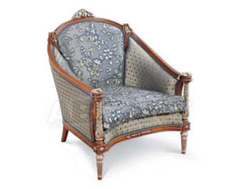 Купить Кресло Stil Salotti di Origgi Luigi e Figli s.n.c. Origgi Harmony armchair