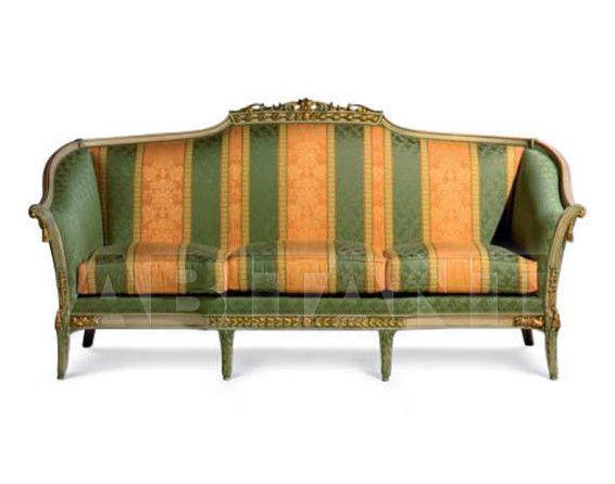Купить Диван Stil Salotti di Origgi Luigi e Figli s.n.c. Origgi Empire 3 seats