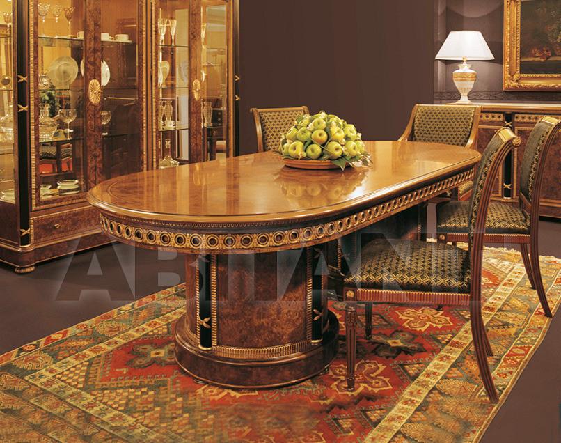 Купить Стол обеденный Cantaluppi Collections 2012 LEVANTE Table