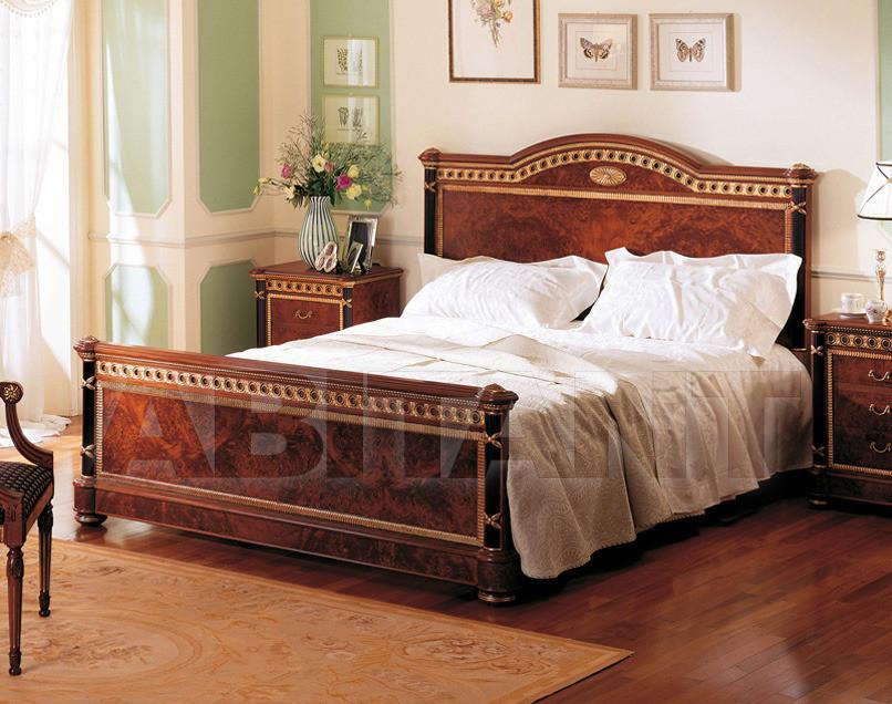 Купить Кровать Cantaluppi Collections 2012 LEVANTE Letto