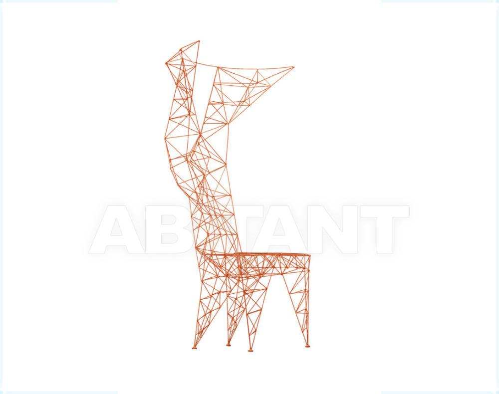 Купить Кресло Pylon Cappellini Collezione Sistemi TD_21