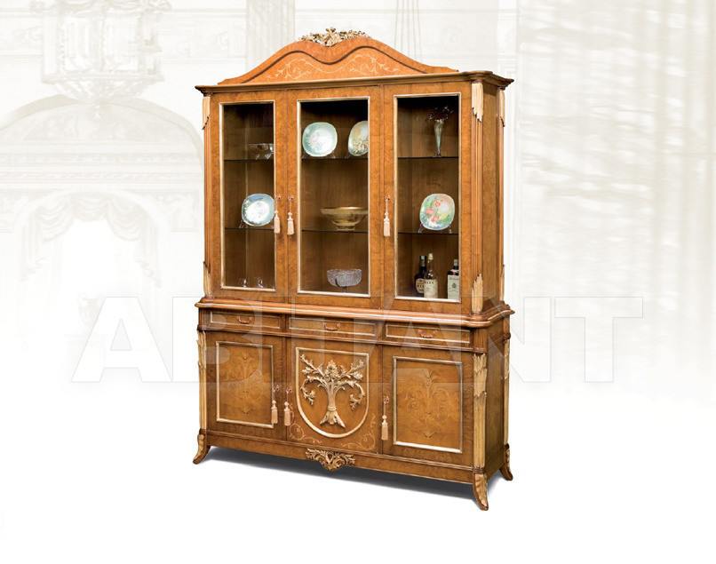 Купить Сервант Stil Salotti di Origgi Luigi e Figli s.n.c. Origgi Victoria cabinet
