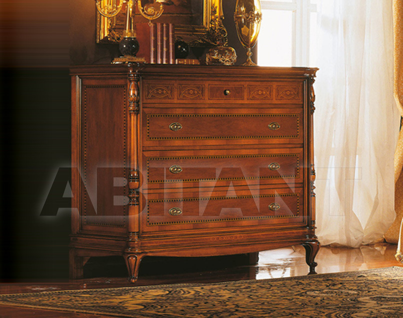 Купить Комод Cantaluppi Collections 2012 VARENNA Comò