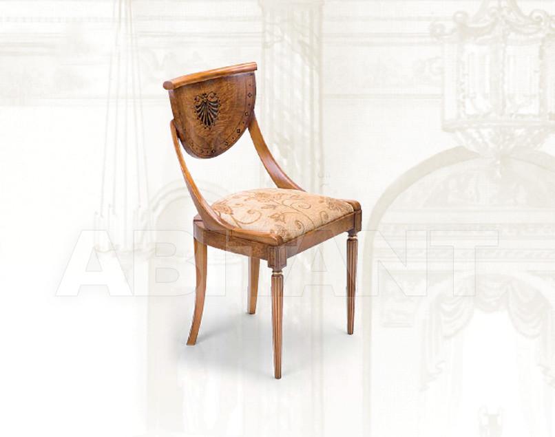 Купить Стул Stil Salotti di Origgi Luigi e Figli s.n.c. Origgi Imperial chair