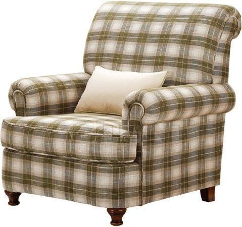 Купить Кресло серии Vienna W4125-01