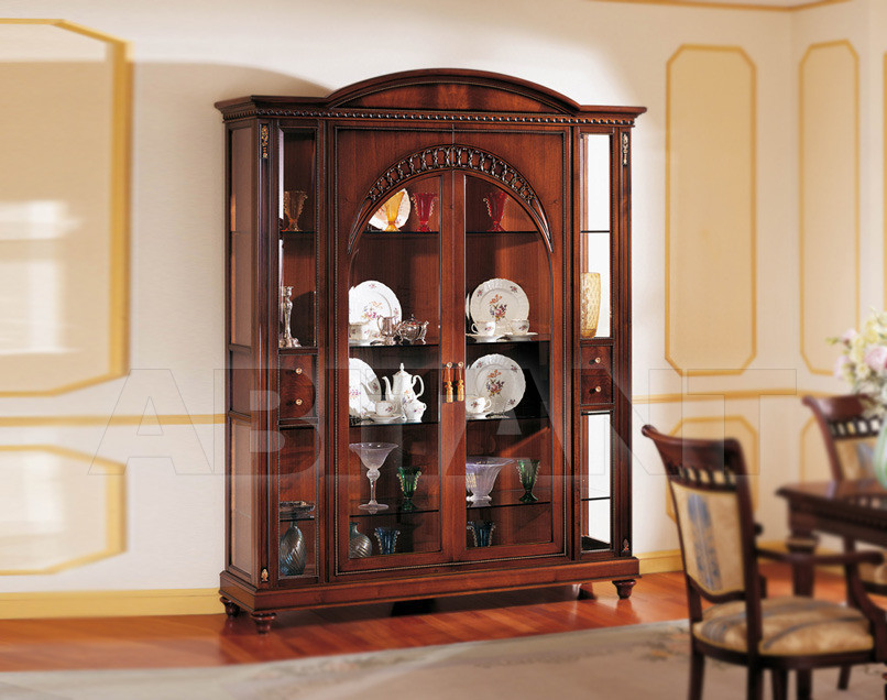 Купить Витрина Cantaluppi Collections 2012 VICTORIA Vetrina