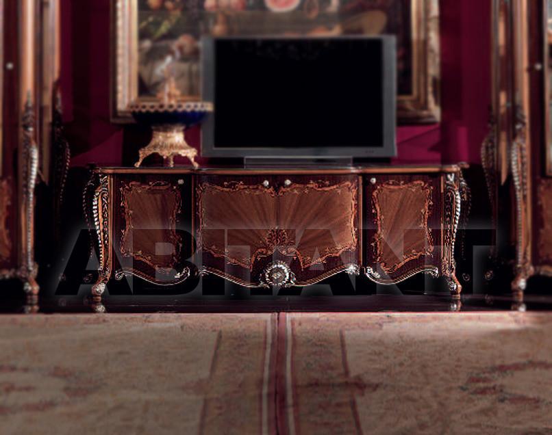 Купить Комод Cantaluppi Collections 2012 Da Vinci Porta TV