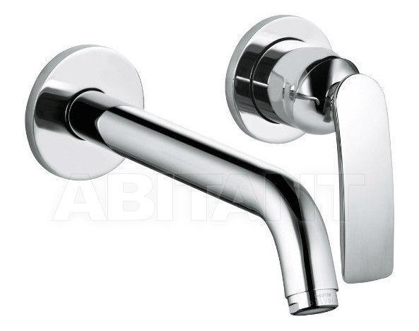 Купить Смеситель настенный Kludi Balance 522450575