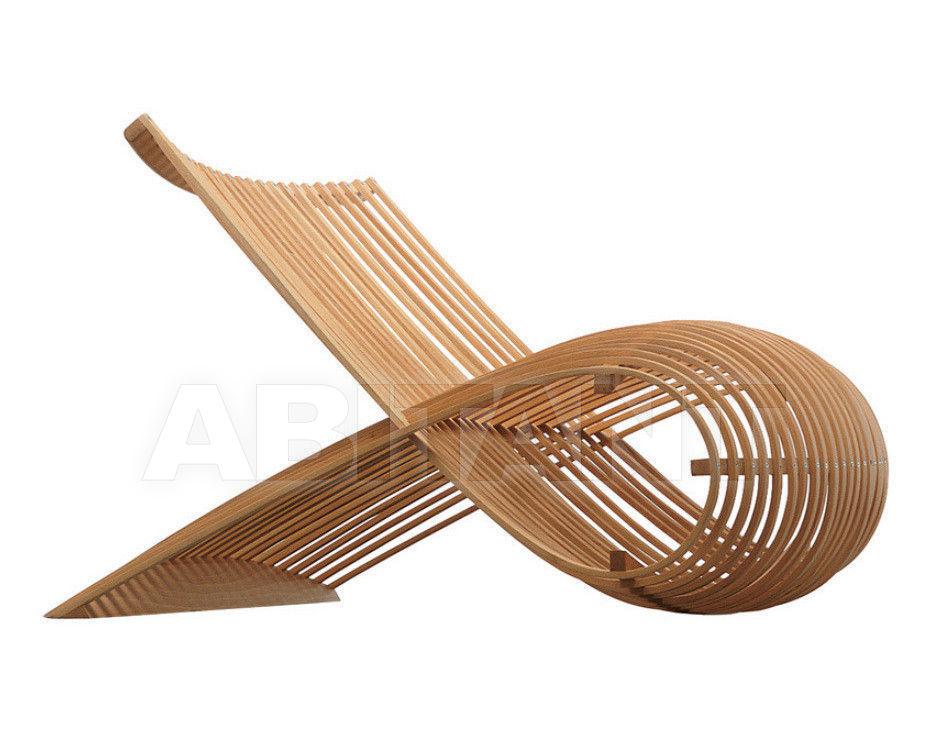 Купить Кресло Wooden Chair Cappellini Collezione Sistemi MN_30