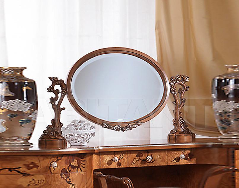 Купить Зеркало настольное Colombo Mobili Bedroom 538
