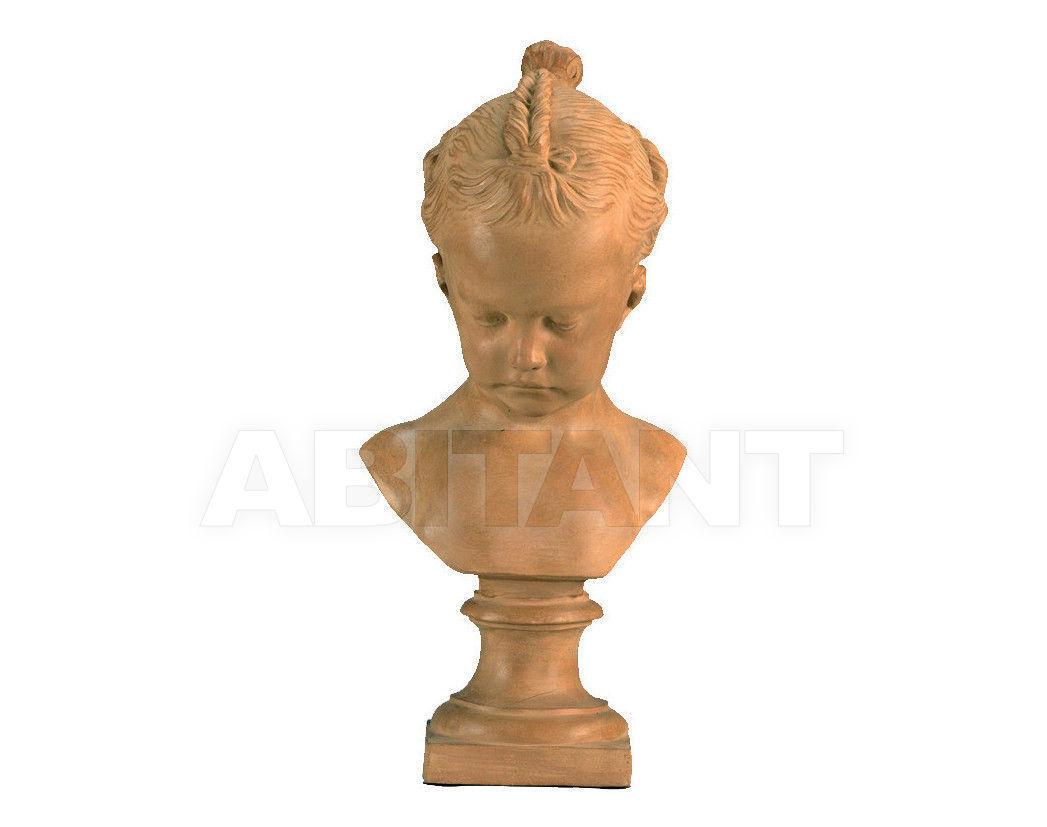 Купить Статуэтка Atelier Promethee Notre Collection Terre Cuite APTC021