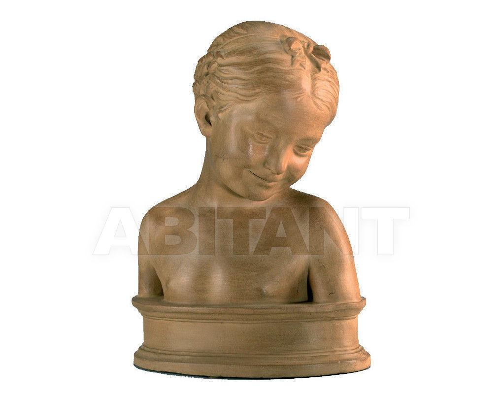 Купить Статуэтка Atelier Promethee Notre Collection Terre Cuite APTC026