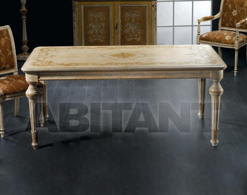 Купить Стол обеденный Florence Art di Marini Bruno Srl 2007 4228/D