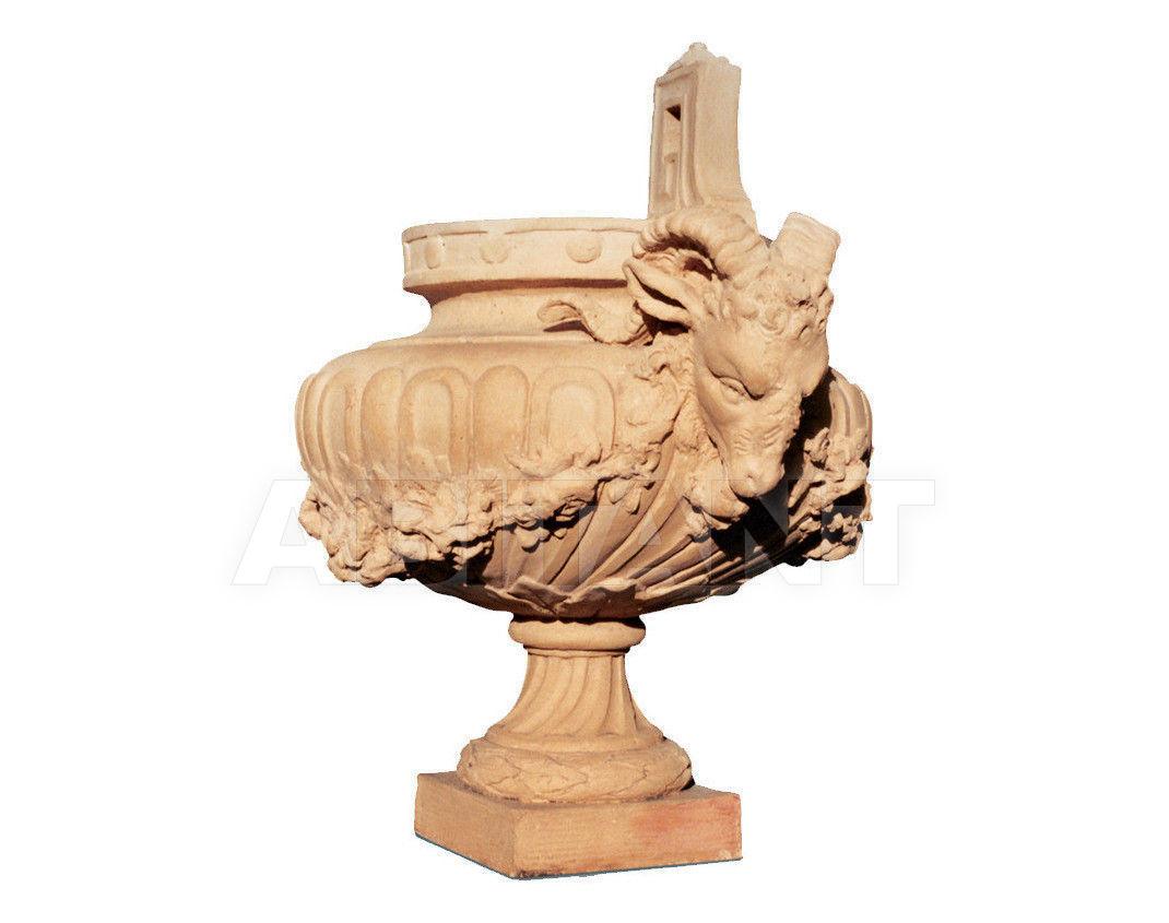 Купить Стойка напольная для цветов Atelier Promethee Notre Collection Terre Cuite APTC029
