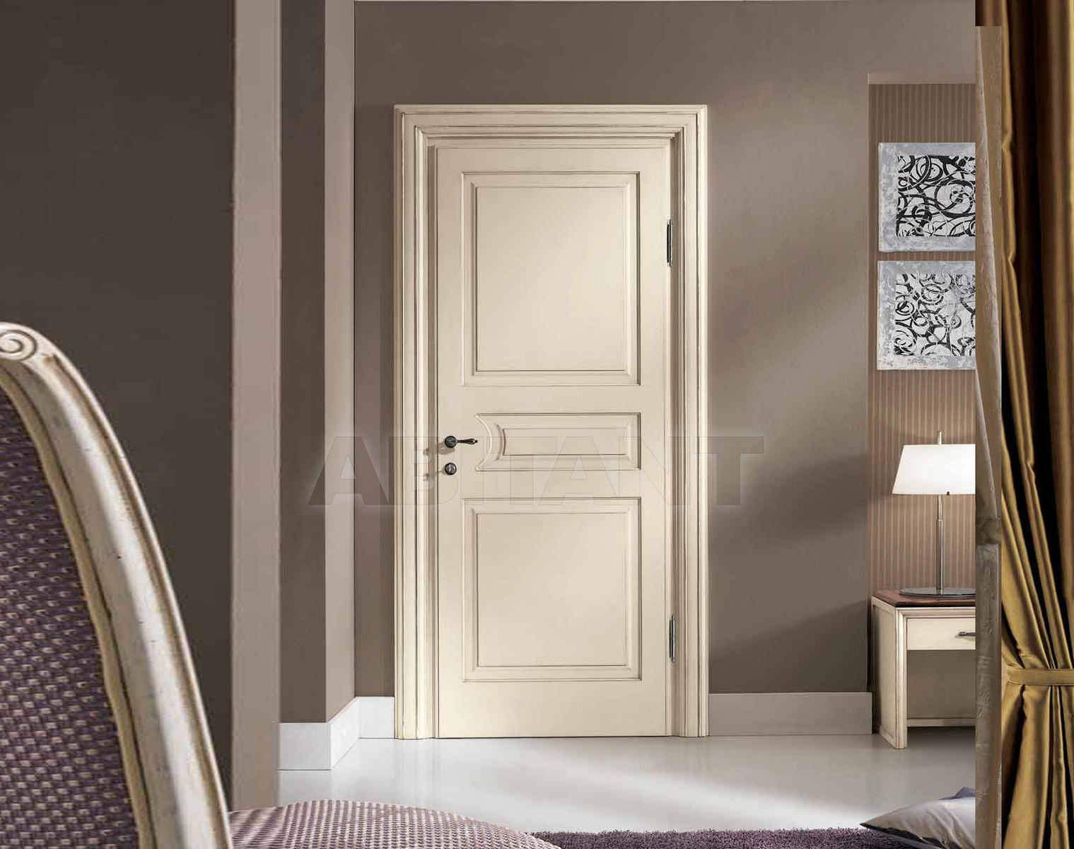 Купить Дверь деревянная F.lli Corso Srl Luxury P19