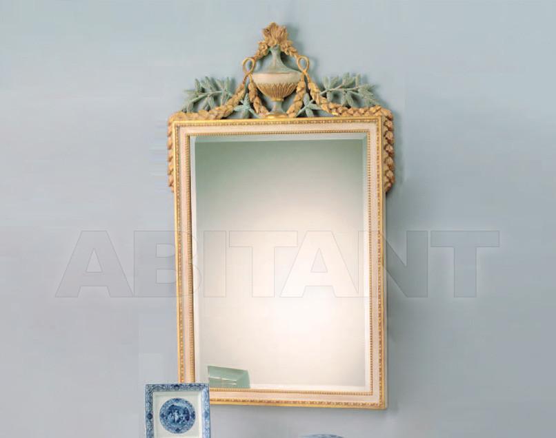 Купить Зеркало настенное Florence Art di Marini Bruno Srl 2012 4319