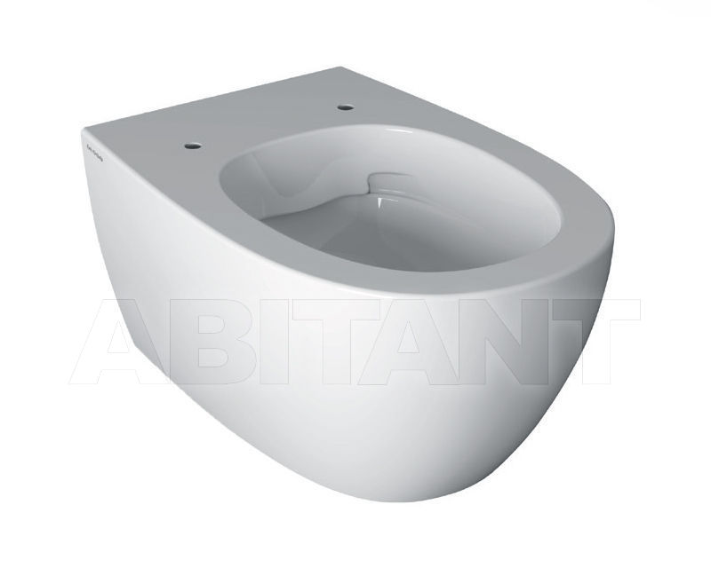 Купить Унитаз подвесной 4ALL Ceramica Globo MDS03.BI