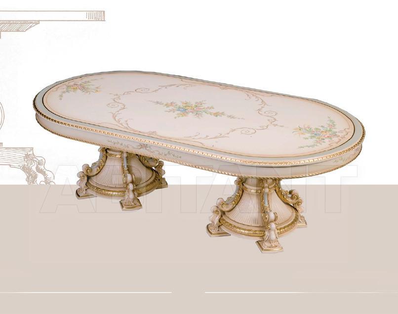 Купить Стол обеденный Stil Salotti di Origgi Luigi e Figli s.n.c. Origgi g4203
