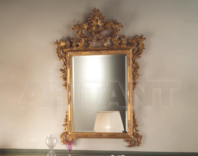 Купить Зеркало настенное Florence Art di Marini Bruno Srl 2012 2341/О