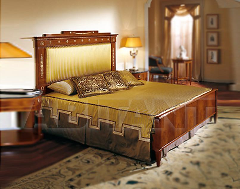 Купить Кровать Colombo Mobili Bedroom 142.2