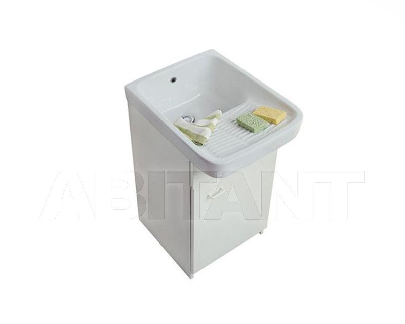Купить Тумба для постирочной раковины Lavabi d'arr Ceramica Globo MB041