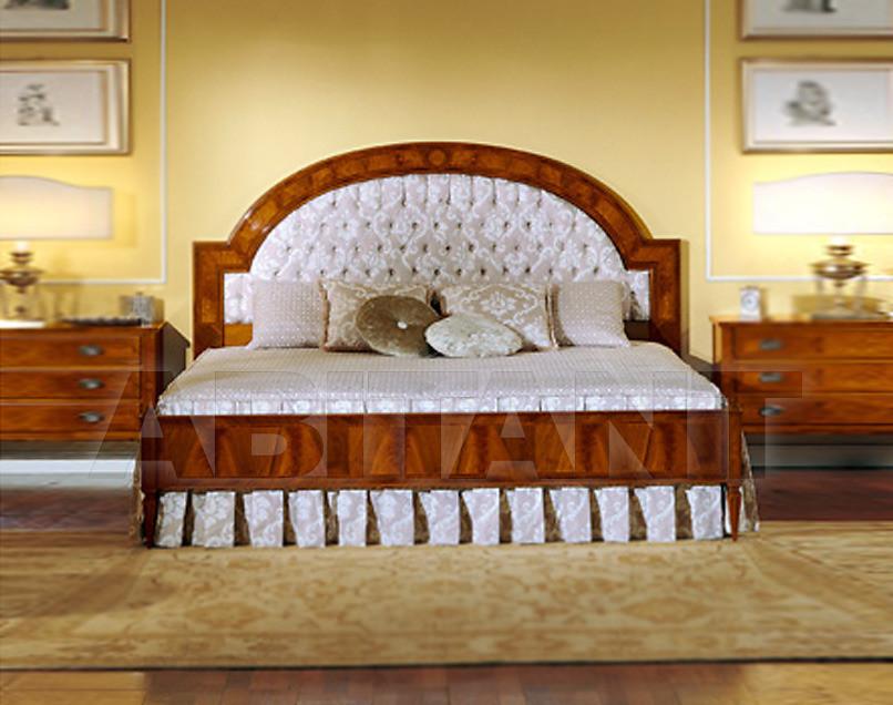 Купить Кровать Colombo Mobili Bedroom 220.C