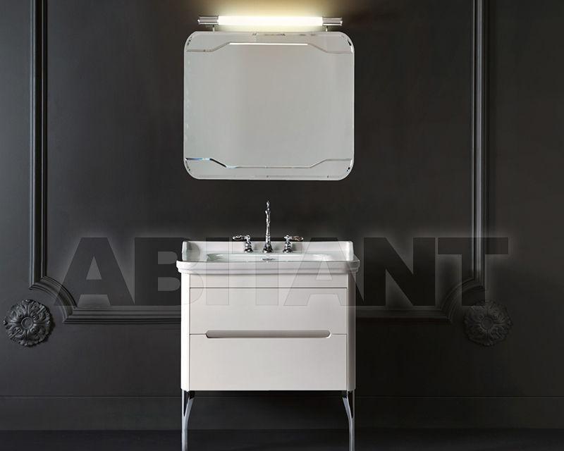 Купить Зеркало Waldorf Kerasan 7407