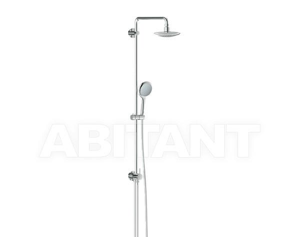 Купить Душевая система RAINSHOWER Grohe 2012 27 364 000