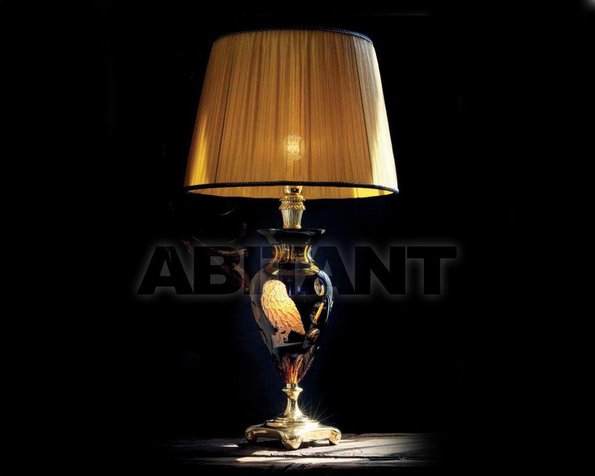 Купить Лампа настольная IL Paralume Marina  2013 1596