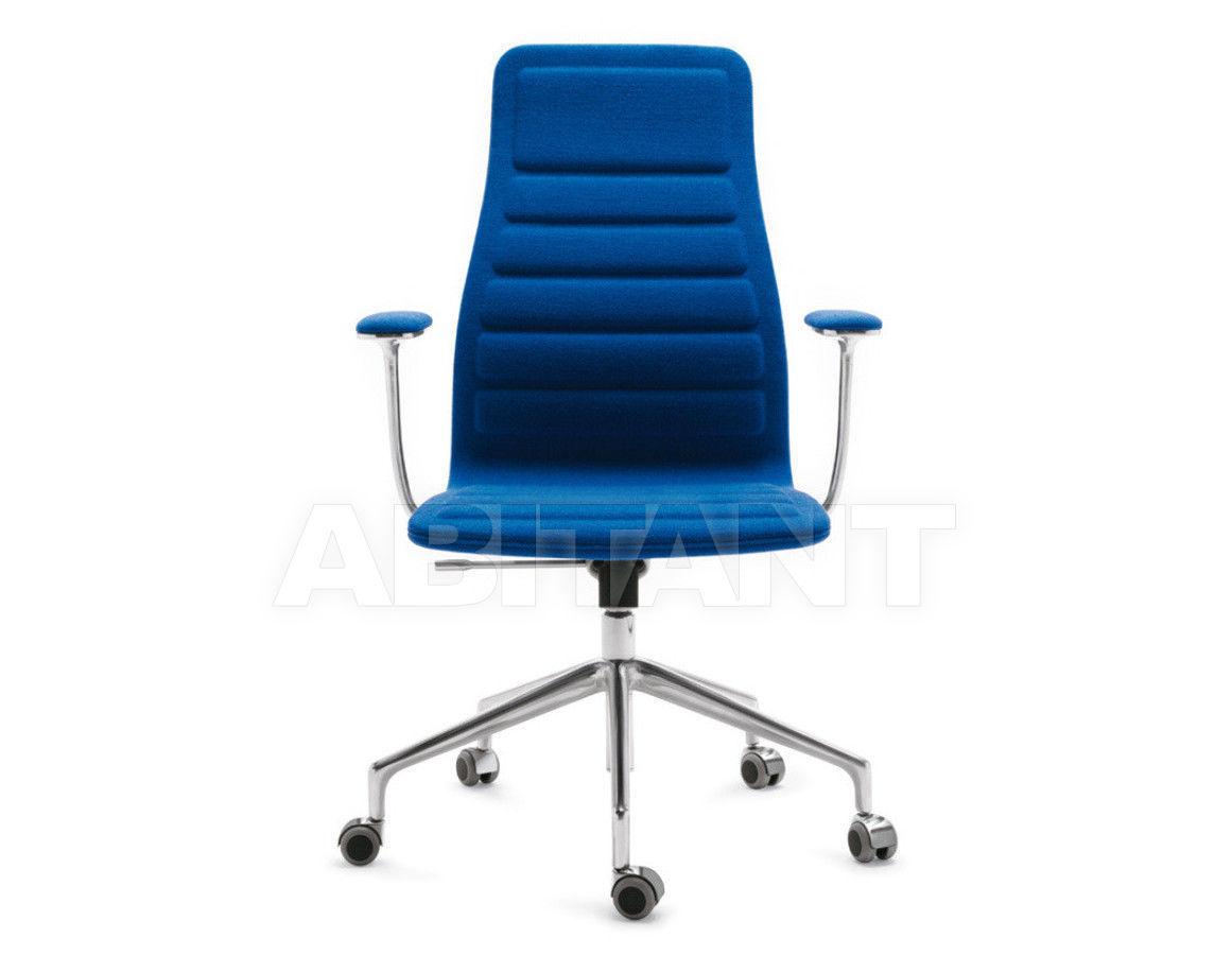 Купить Кресло Lotus Cappellini Collezione Sistemi LS_45CBR