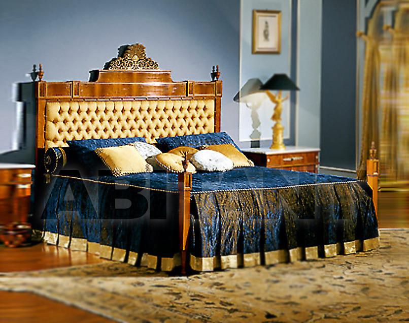 Купить Кровать Colombo Mobili Bedroom 363.2.C