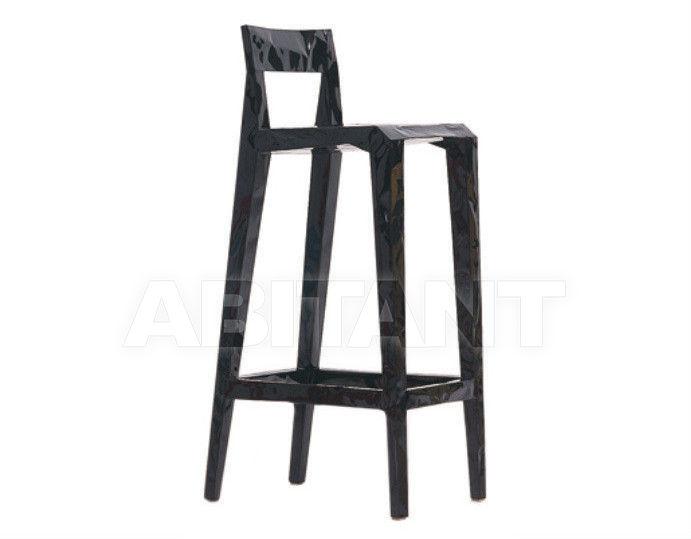 Купить Барный стул MR.B Cappellini Collezione Sistemi BGT4