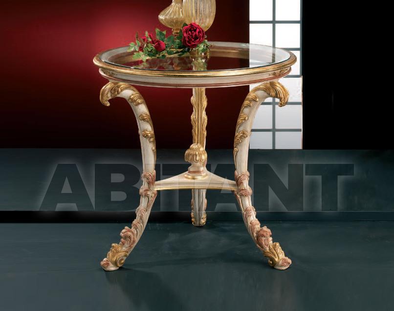 Купить Столик кофейный Florence Art di Marini Bruno Srl 2012 840/C
