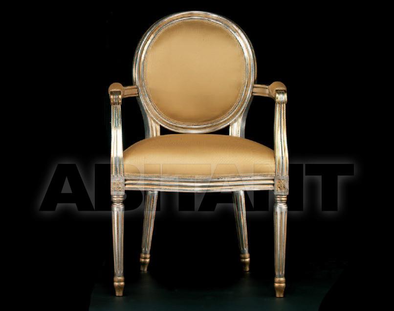 Купить Стул с подлокотниками Florence Art di Marini Bruno Srl 2012 1309