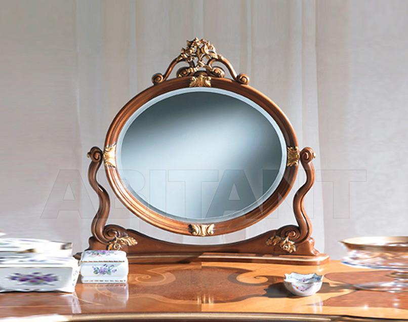 Купить Зеркало настольное Colombo Mobili Bedroom 562