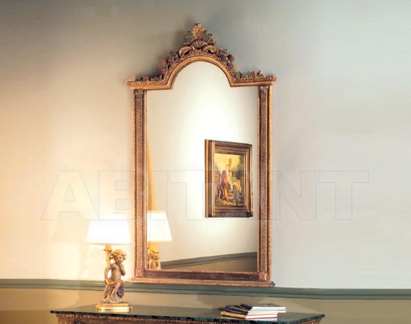 Купить Зеркало настенное Florence Art di Marini Bruno Srl 2012 1340/С