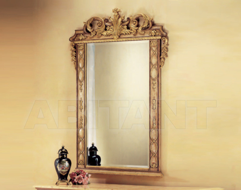 Купить Зеркало настенное Florence Art di Marini Bruno Srl 2012 2320