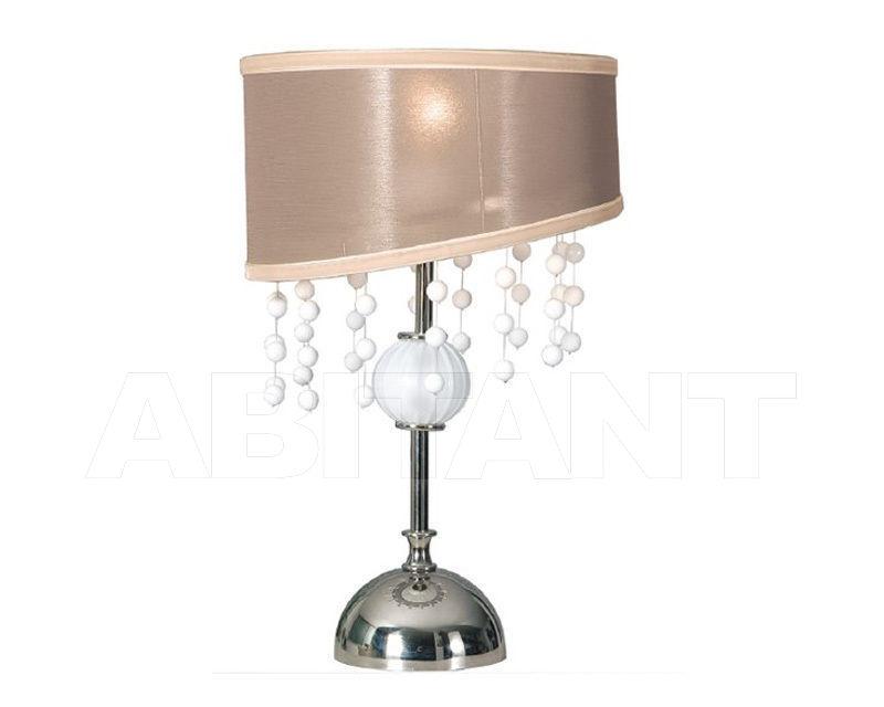 Купить Лампа настольная IL Paralume Marina  2013 1677 G/KR/QZ