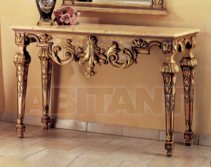 Купить Консоль Florence Art di Marini Bruno Srl 2012 2319