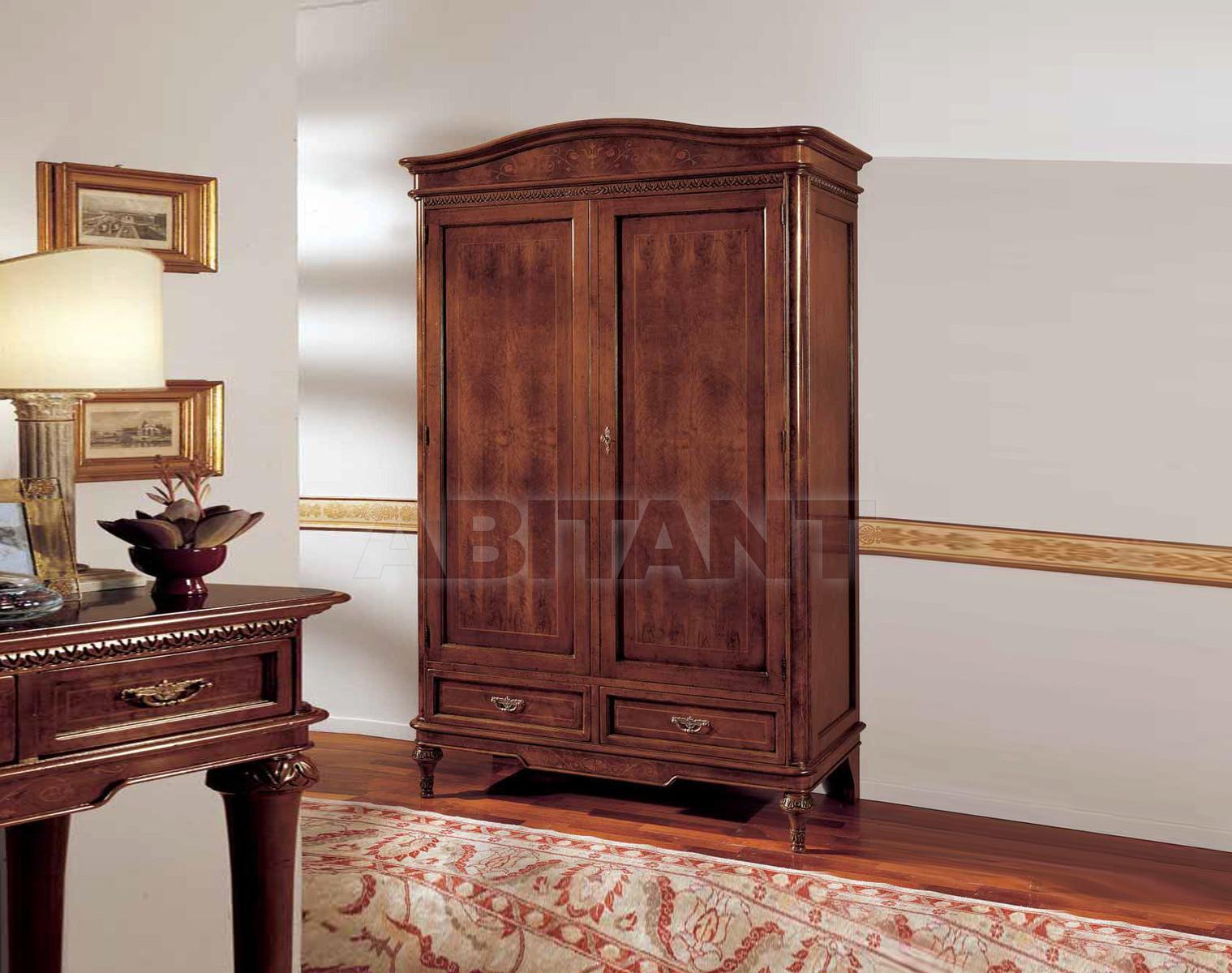 Купить Шкаф гардеробный F.lli Corso Srl Romanza 715