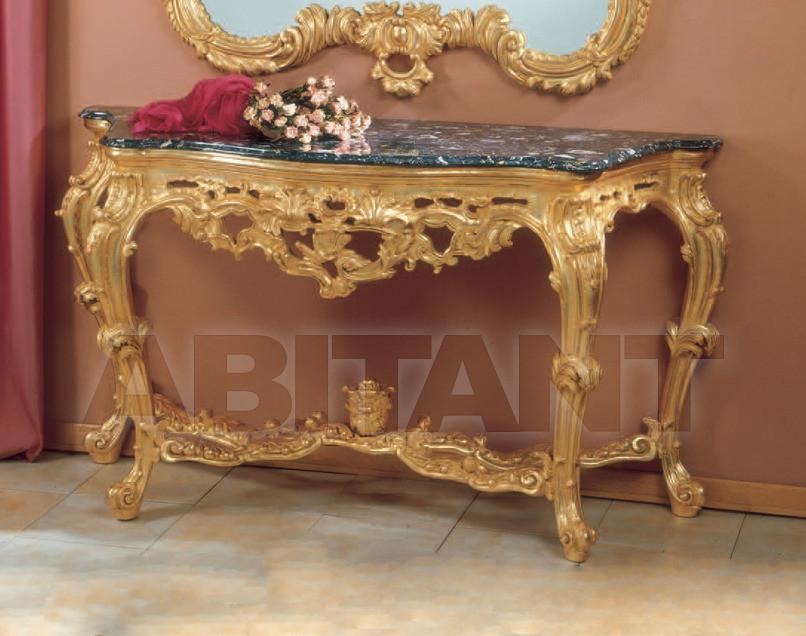 Купить Консоль Florence Art di Marini Bruno Srl 2012 1158