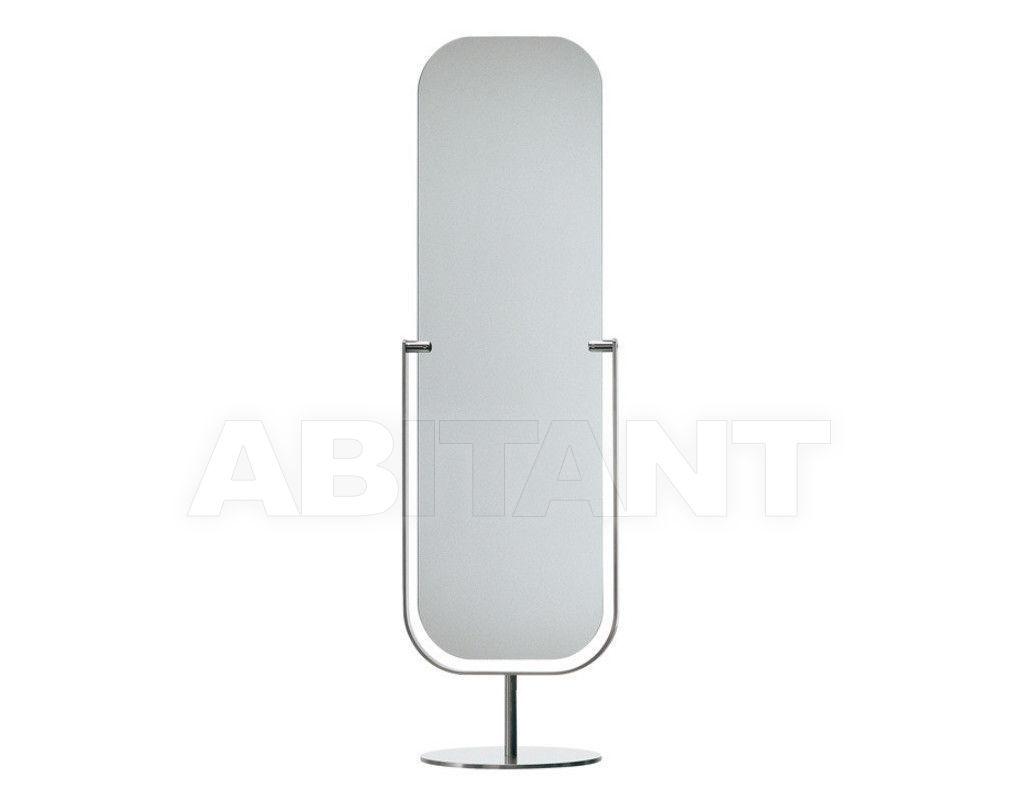 Купить Зеркало напольное Mirror Cappellini Collezione Sistemi MI_1
