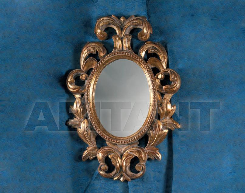 Купить Зеркало настенное Florence Art di Marini Bruno Srl 2012 4030